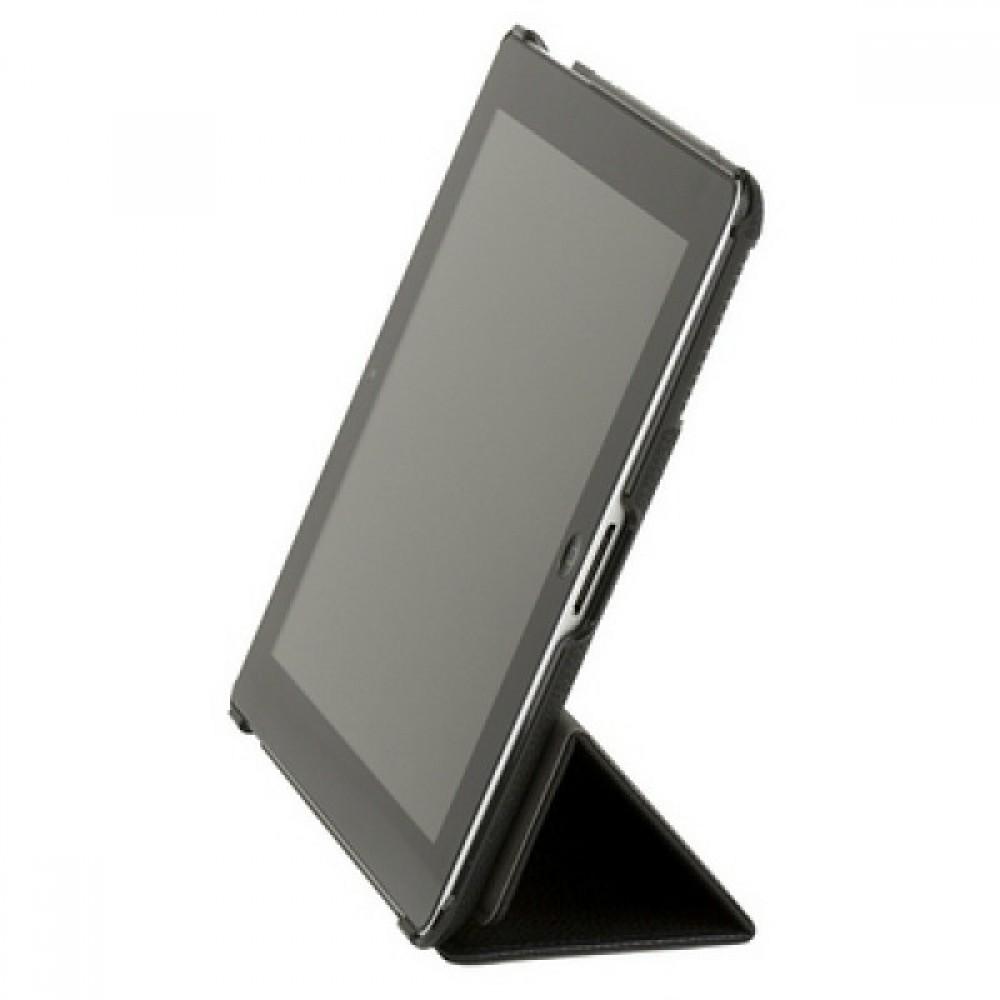 Чехол HOCO Folio Style Black (Черный цвет) для iPad 4, iPad 3, iPad 2