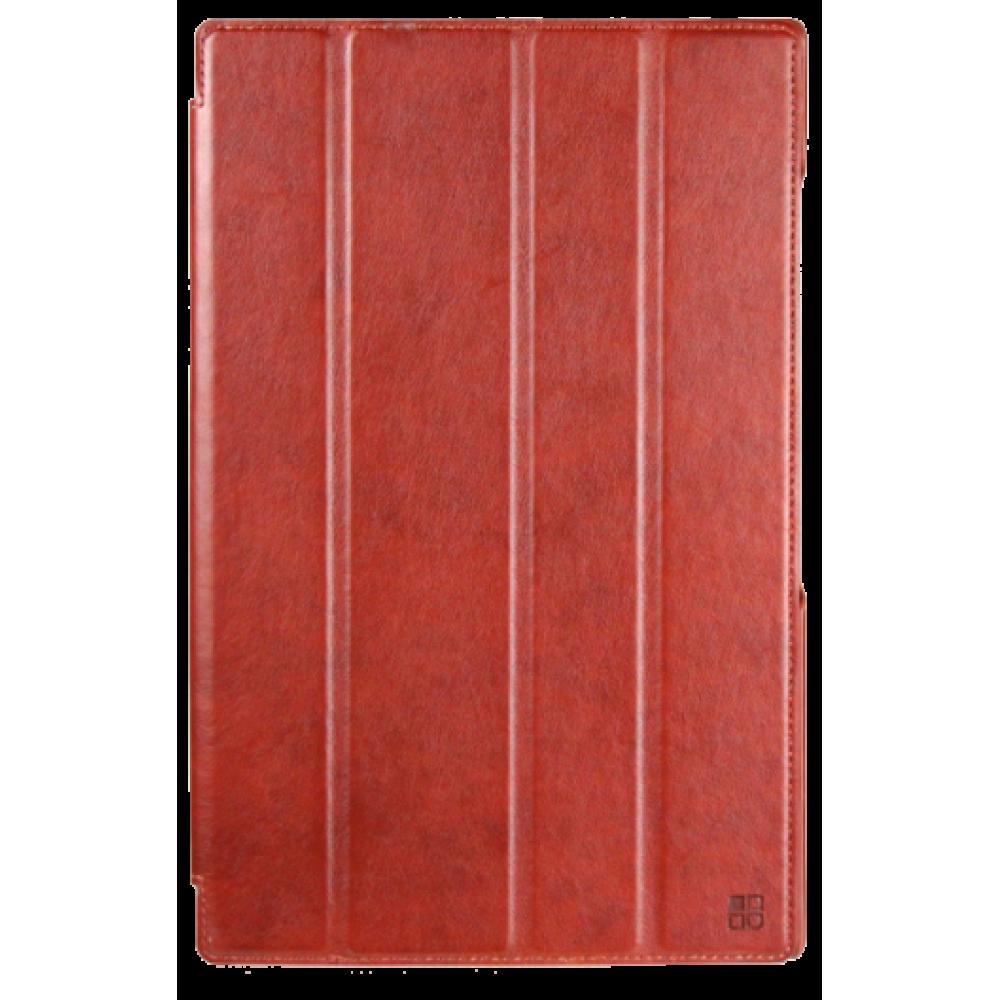 Чехол  HOCO CRYSTAL SERIES Brown (Коричневый цвет) SONY Xperia Z2 Tablet 10.1