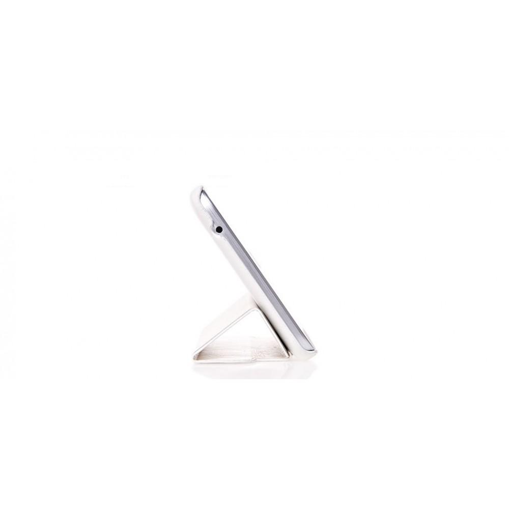 "Чехол HOCO CRYSTAL SERIES White (Белый цвет) для SAMSUNG GALAXY TAB 3 7.0"""