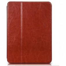 Чехол  HOCO CRYSTAL SERIES Brown (Коричневый цвет) для Samsung Galaxy Tab 4 10.1 SM-T531