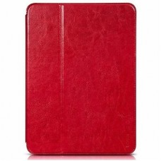 Чехол HOCO CRYSTAL SERIES  Red (Красный цвет) для Samsung Galaxy Tab 4 10.1 SM-T531
