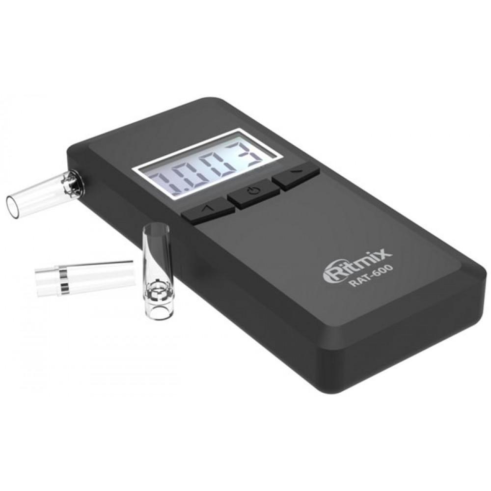 Алкотестер Ritmix RAT-600
