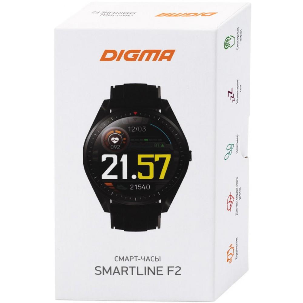 Digma Smartline F2
