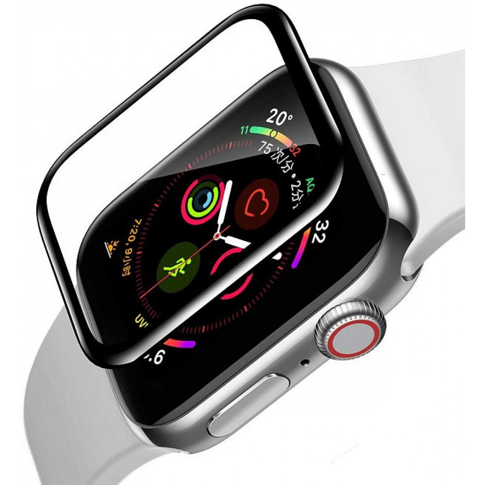 Стекло для Apple Watch Series 5 44 мм Baseus