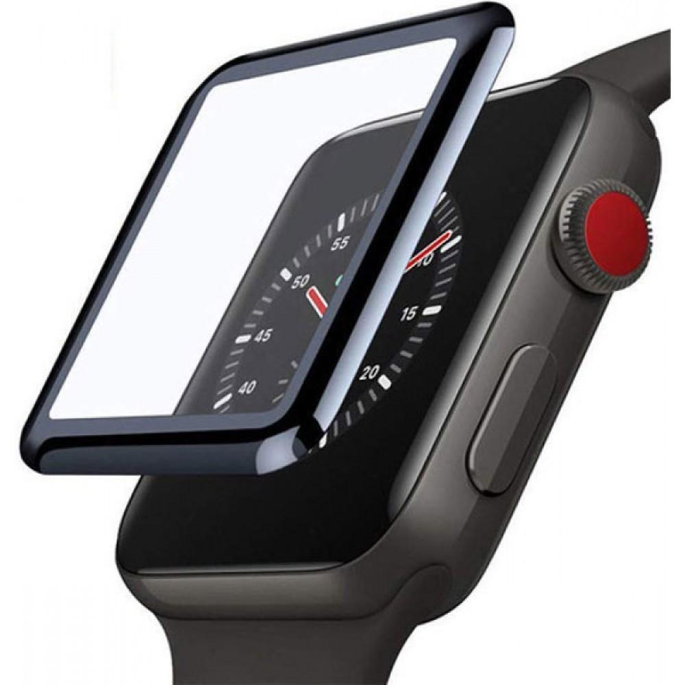 Защитное стекло на экран для Apple Watch Series 3 / 2 / 1 42 мм