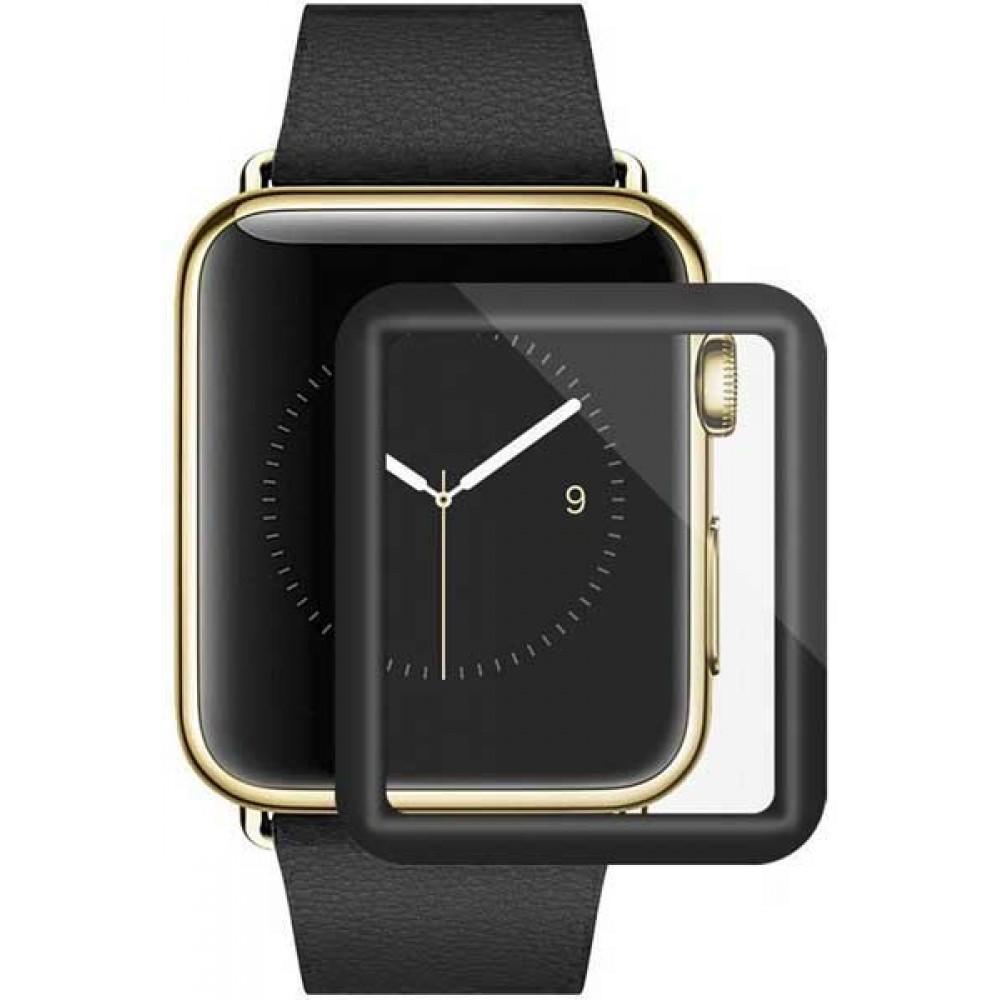 Защитное стекло на экран для Apple Watch Series 3 / 2 / 1 38 мм