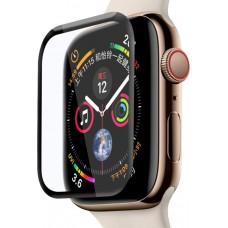 Защитное стекло на экран для Apple Watch Series 4 44 мм