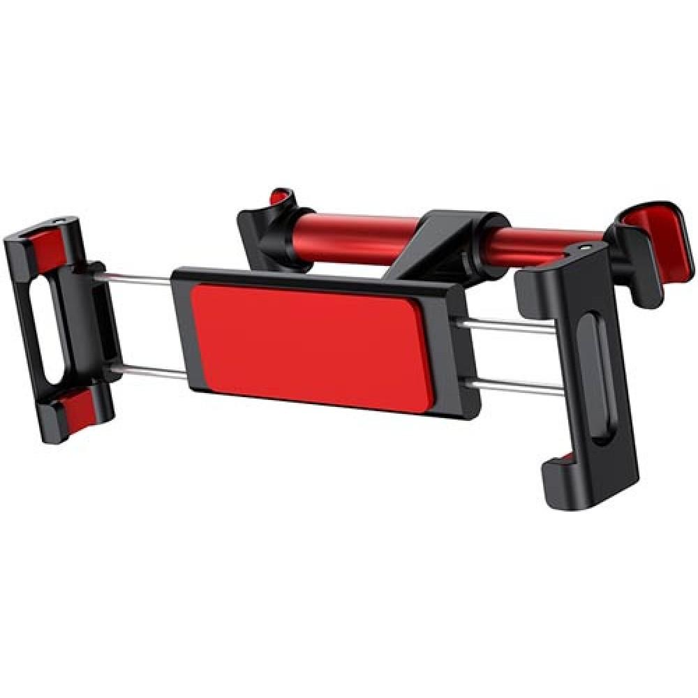 Держатель Baseus Back Seat Car Mount Holder Red на подголовник