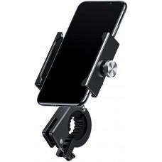 Держатель телефона Baseus Knight Motorcycle holder (Applicable for bicycle) Black