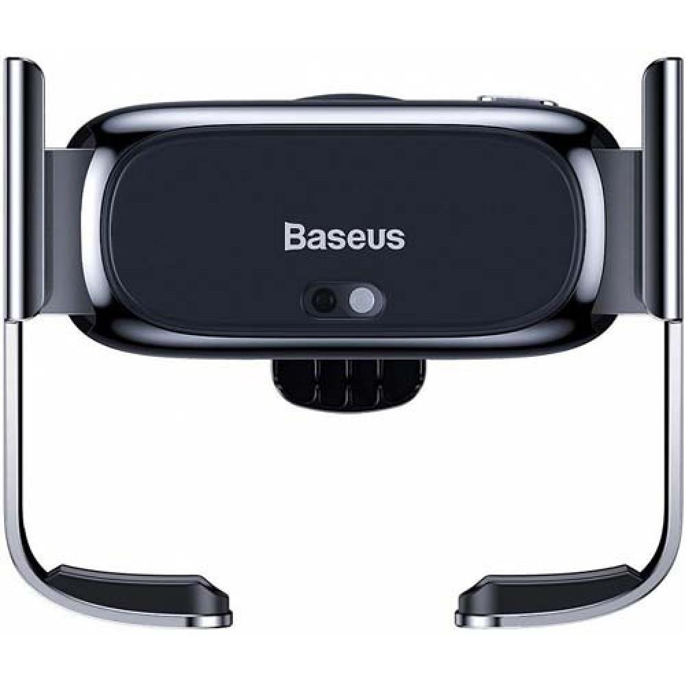 Держатель Baseus Mini Electric SUHW01-01 для смартфона
