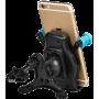 Держатель для смартфонов Hoco, решетка вентиляции