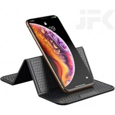 Коврик для телефона JFK NANOPAD складной черный