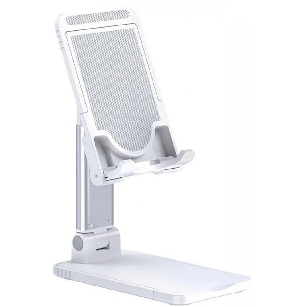 Подставка для телефона и планшета USAMS ZJ59ZJ02 White