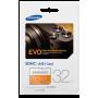 Samsung EVO SDHC UHS-1 32GB class10