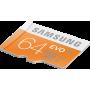 Samsung EVO microSDXC UHS-1 64GB class10