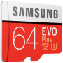 Samsung EVO microSDXC 64GB