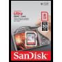 SanDisk Ultra SDHC Card Class 10 8 GB