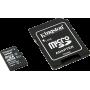 Kingston microSDHC UHS-I Class 10 32GB + SD адаптер