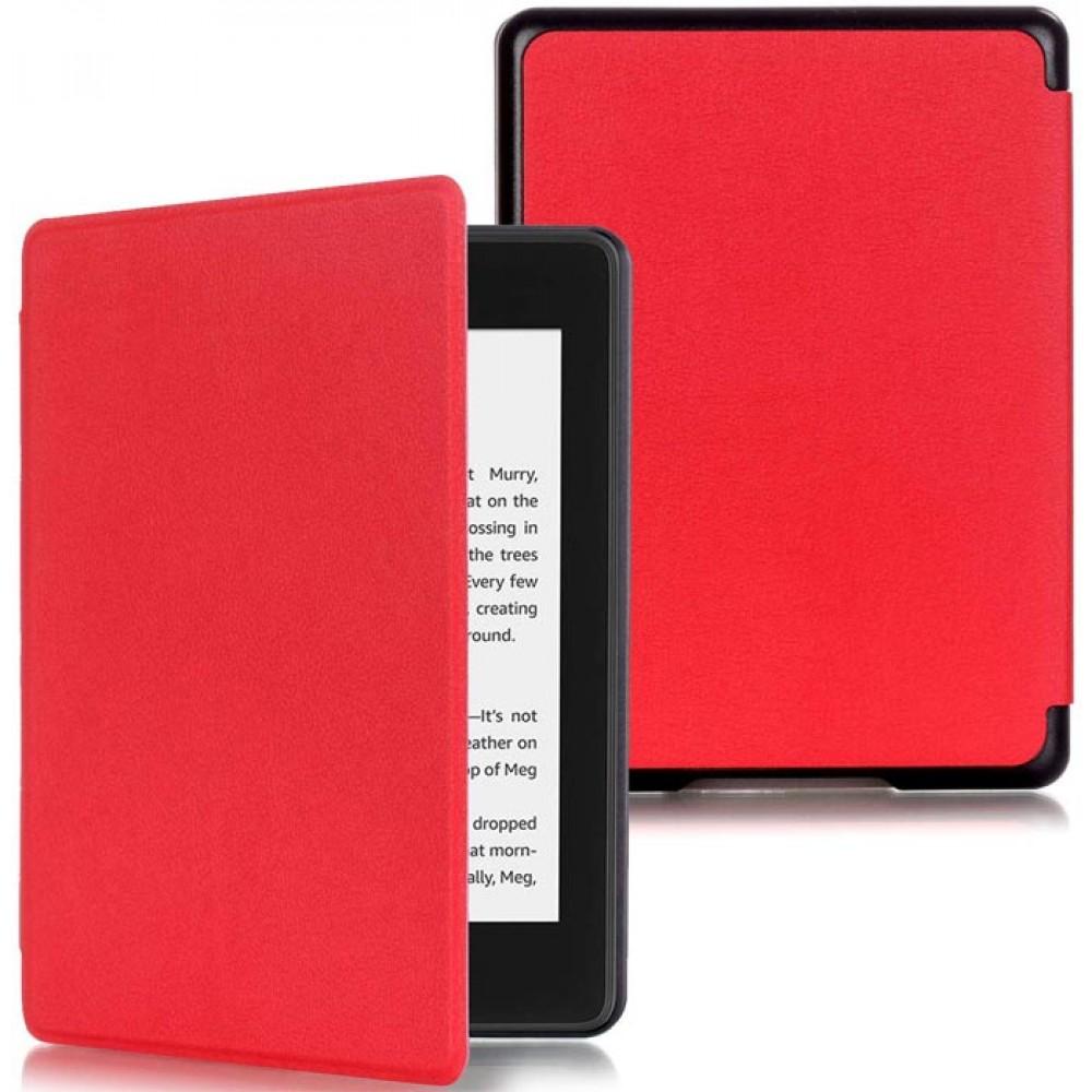 Чехол для Amazon Kindle Paperwhite 2018 красный
