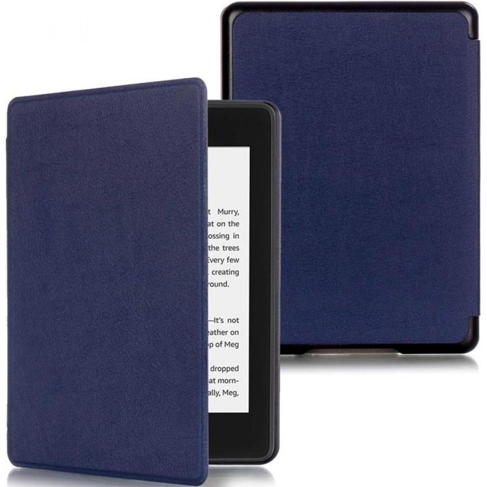 Чехол для Amazon Kindle Paperwhite 2018 тесно-синий