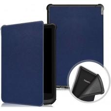 Чехол для PocketBook 627 / 616 / 632 / Touch Lux 4 синий