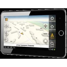 GPS навигатор GEOFOX MID711GPS (16Gb)