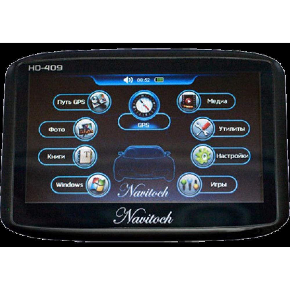 Navitoch HD 409