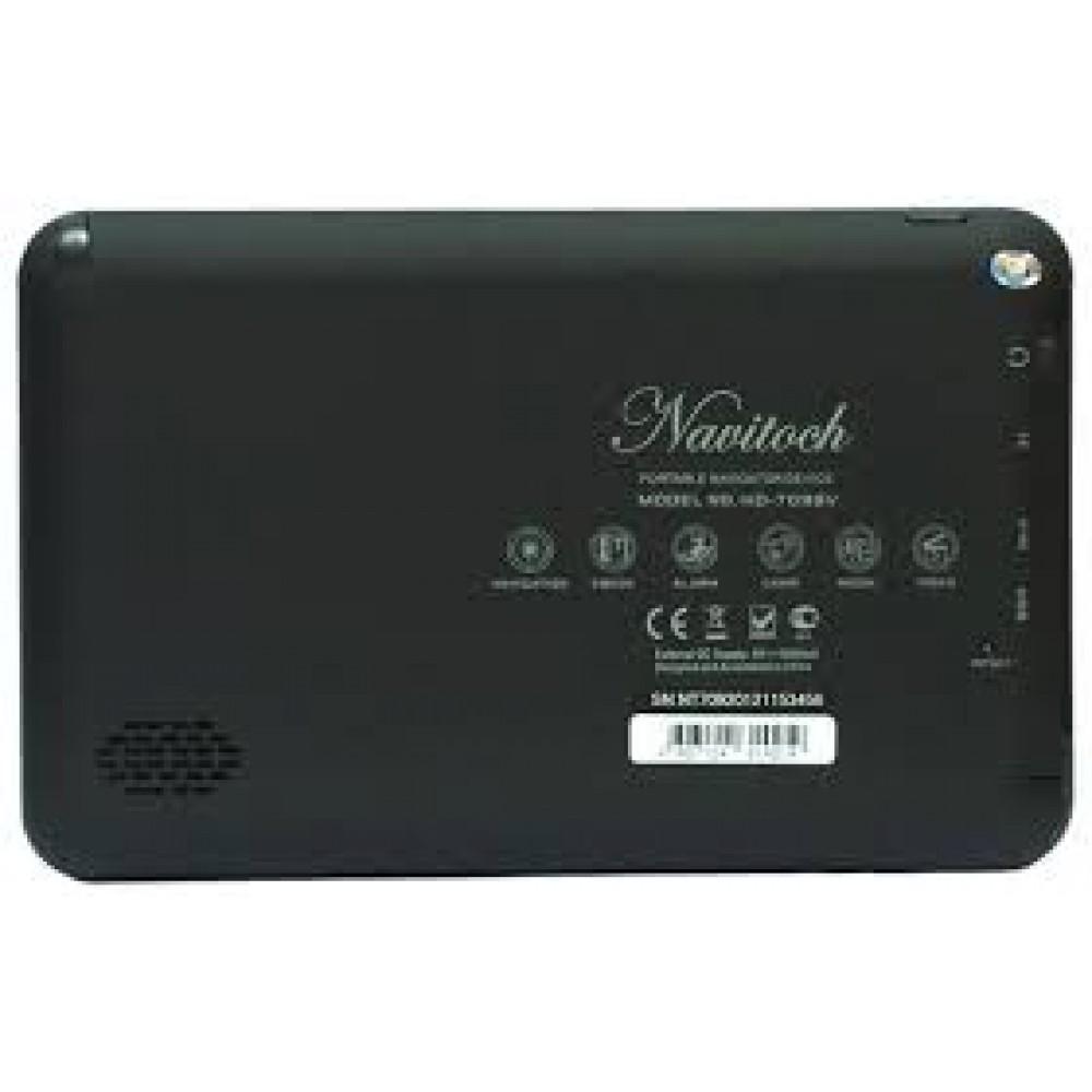 Navitoch HD 709BV