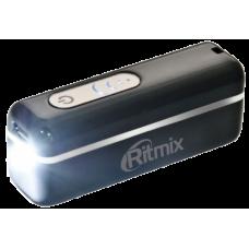 Портативное зарядное устройство Ritmix RPB-2200