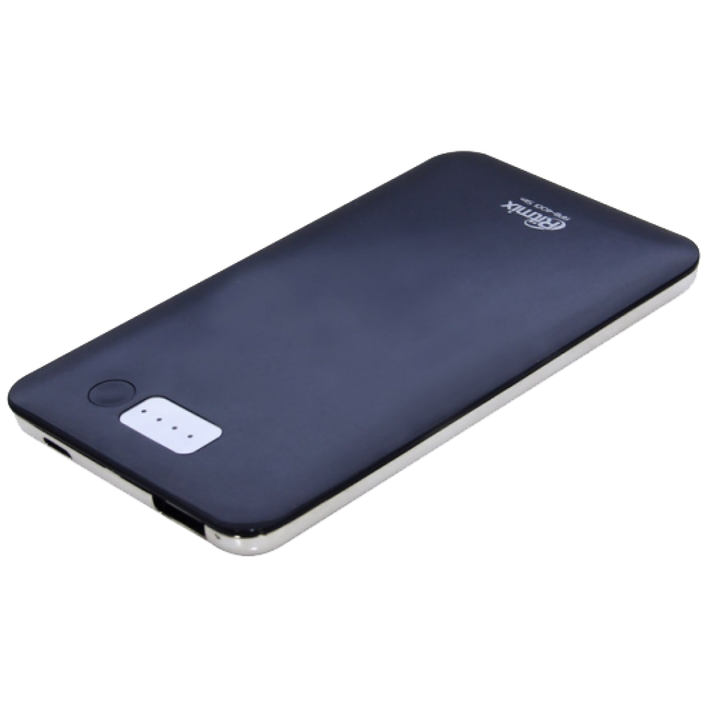 Портативное зарядное устройство Ritmix RPB-4001 Slim