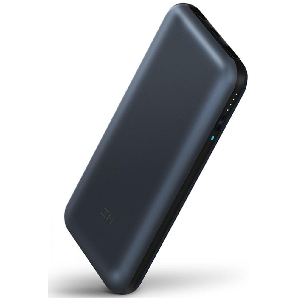 Xiaomi ZMI 10 20000mAh, портативное зарядное устройство