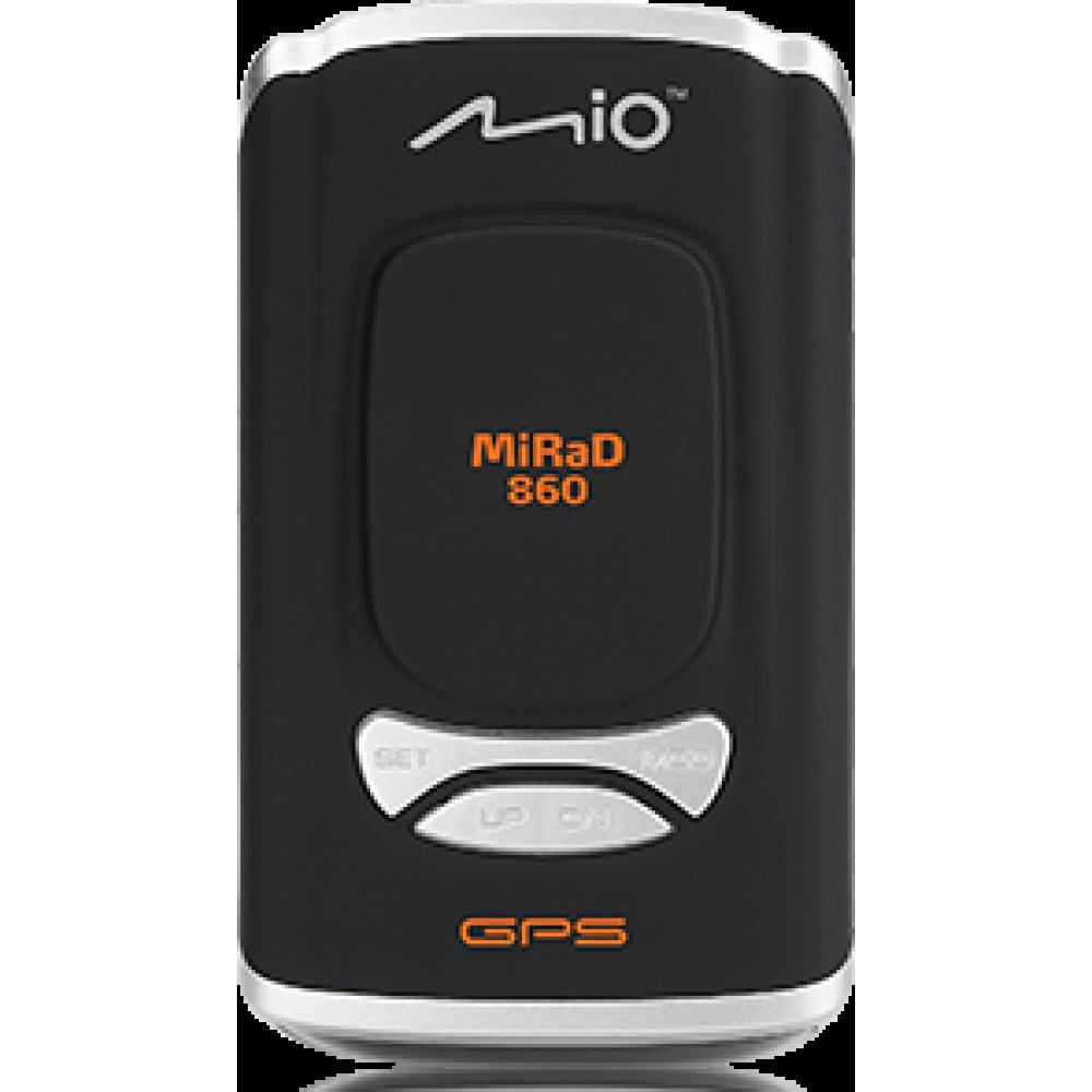 Mio MiRaD 860