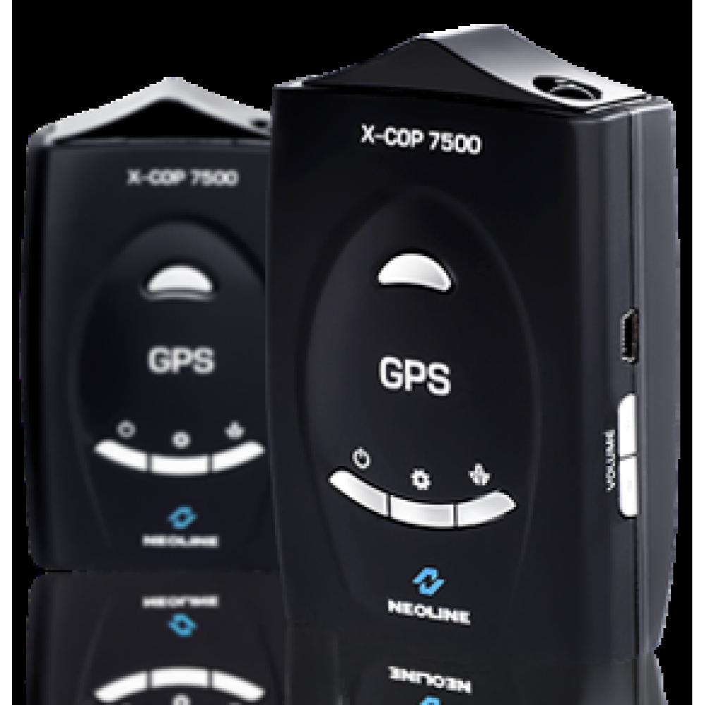 Neoline X-COP 7500