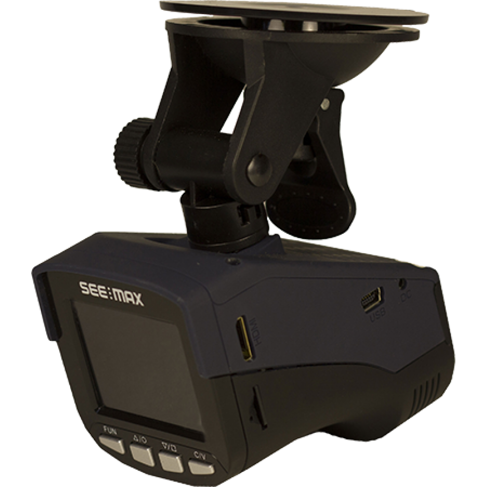SeeMax DVR RG550 GPS