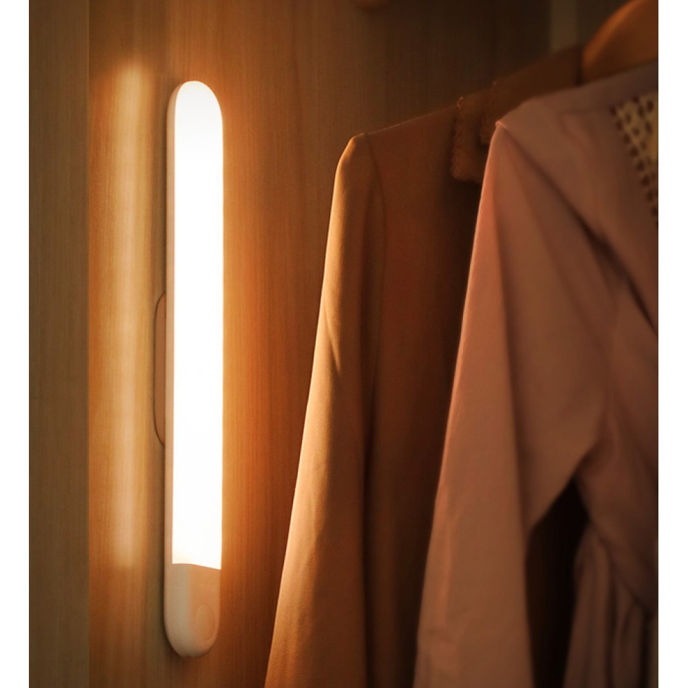 Светильник Baseus Sunshine series human body Induction wardrobe light DGSUN-YA02