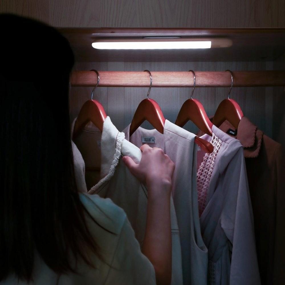 Светильник Baseus Sunshine series human body Induction wardrobe light DGSUN-YB02
