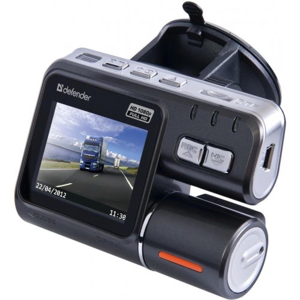Видеорегистратор Defender Car Vision 5110GPS