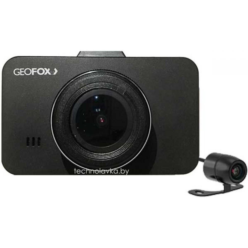 Видеорегистратор Geofox DHD75