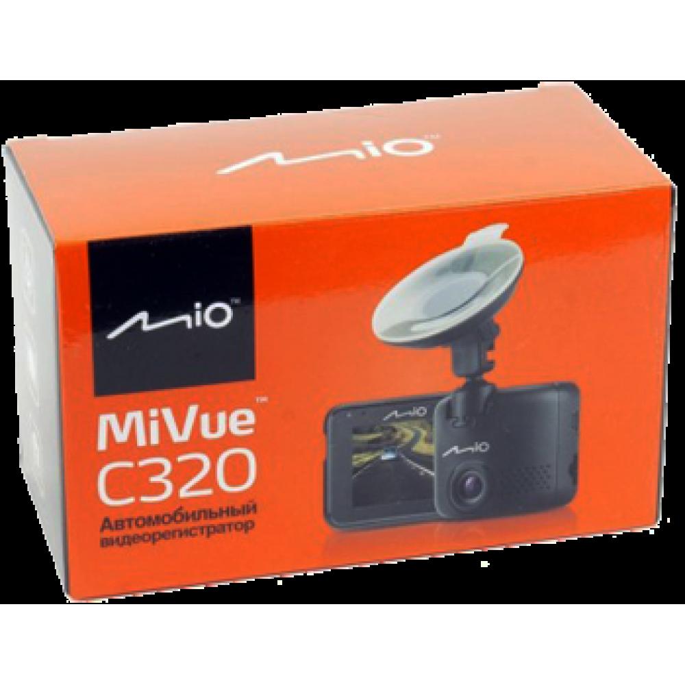 Видеорегистратор Mio MiVue C320