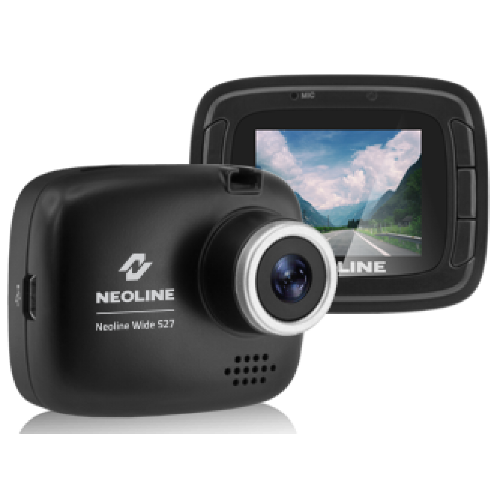 Видеорегистратор Neoline Wide S27