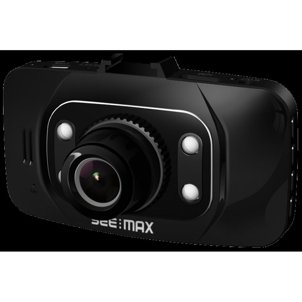 Видеорегистратор SeeMax DVR RG210