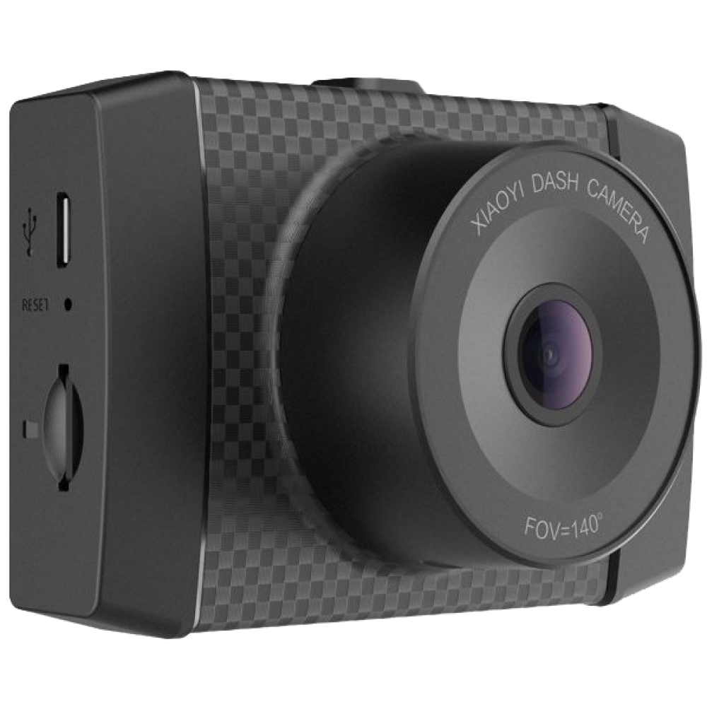 Видеорегистратор Xiaomi Yi Ultra Dash Camera 2.7K King Edition