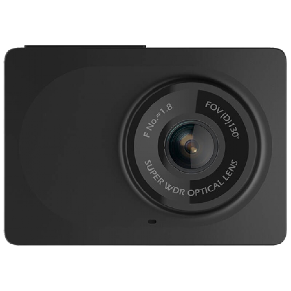 Видеорегистратор Xiaomi Yi Smart Dash Camera BLACK