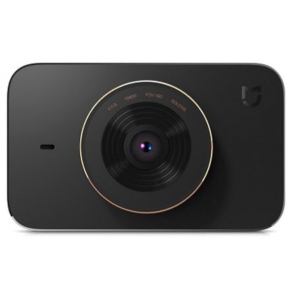 Видеорегистратор Xiaomi MiJia Car Driving Recorder Camera Black