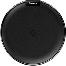 Беспроводное зарядное устройство Baseus iX Desktop Wireless Charger WXIX-01 Black