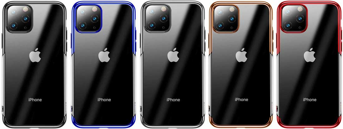 Аксессуары для iPhone 11 Pro Baseus