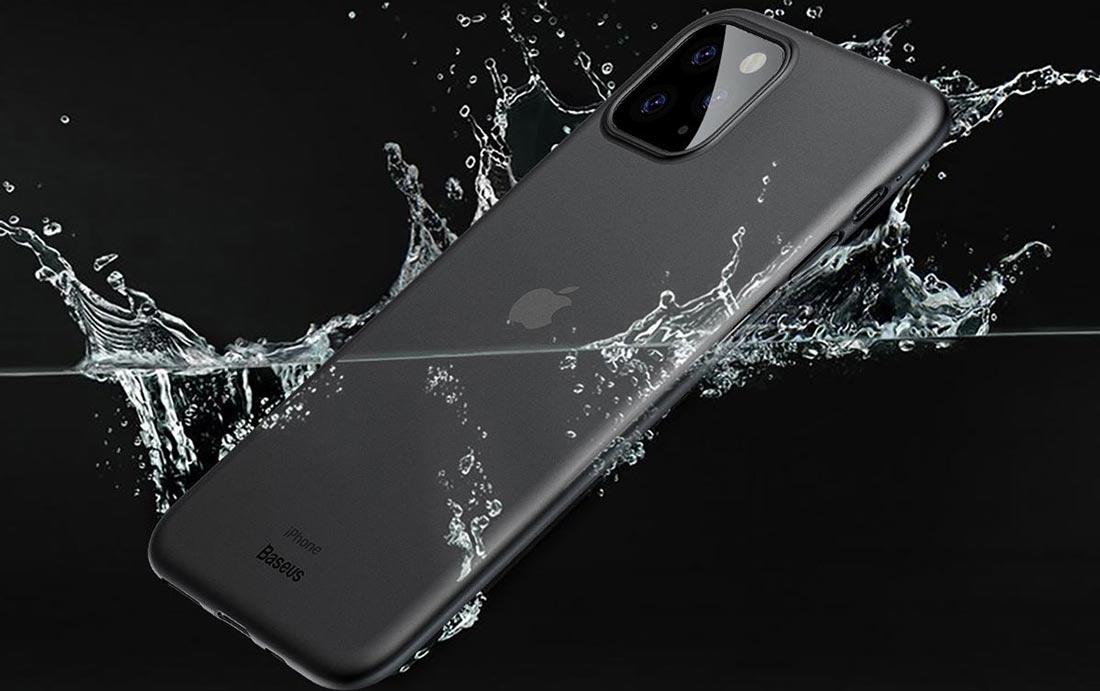 Чехол для iPhone 11 Baseus