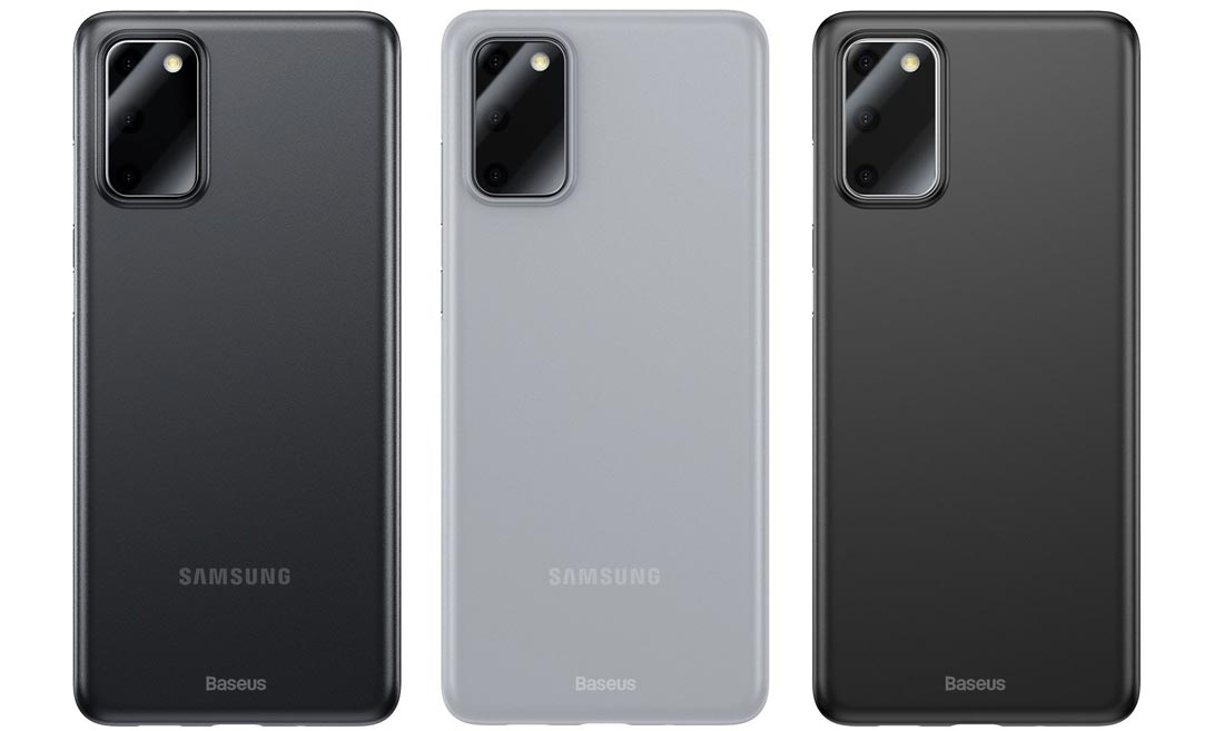 Чехол для Samsung Galaxy S20 Baseus Wing Case