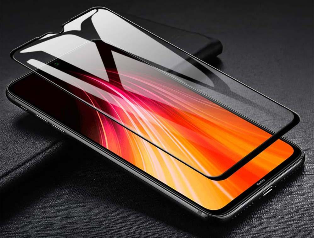 стекло для Xiaomi Redmi Note 8 Pro