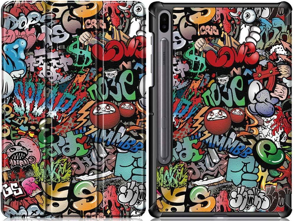 Samsung Galaxy Tab S6 10.5 (SM-T860 Wi-Fi / SM-T865 4G LTE) аксессуары
